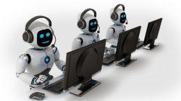 Торговые роботы на FOREX