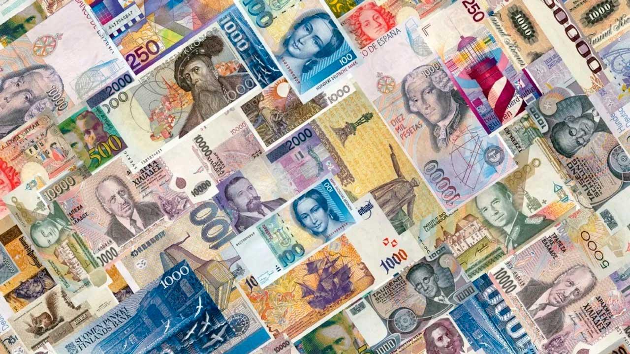 Национальные криптовалюты